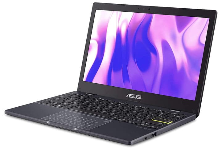 Asus L210 Ultra Thin Laptop