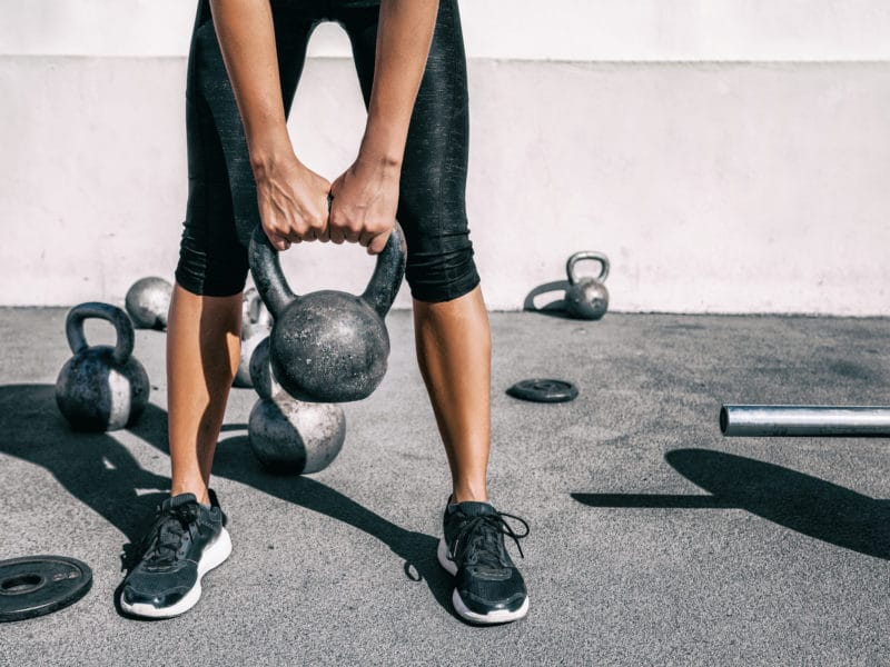 Best Prime Day Fitness Deals 2021