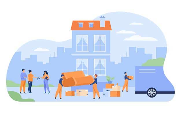 How much do you tip movers Toronto
