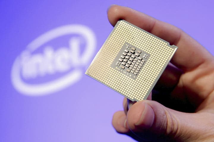 Intel Announces The Xeon 5100 Microprocessor For Servers