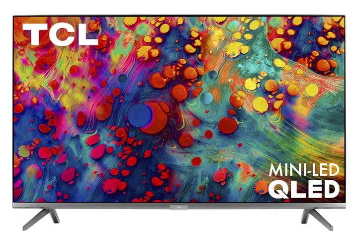 TCL 6-Series MiniLED 4K TV