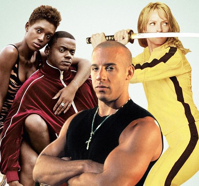 Best Movies on HBO