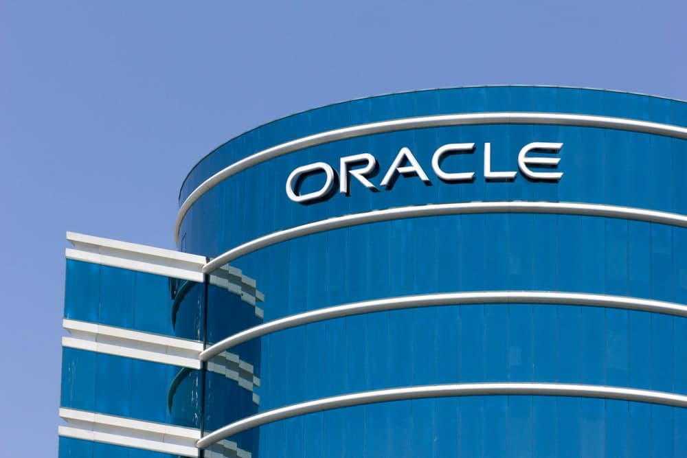 Oracle Stock is Ready to Surge Higher