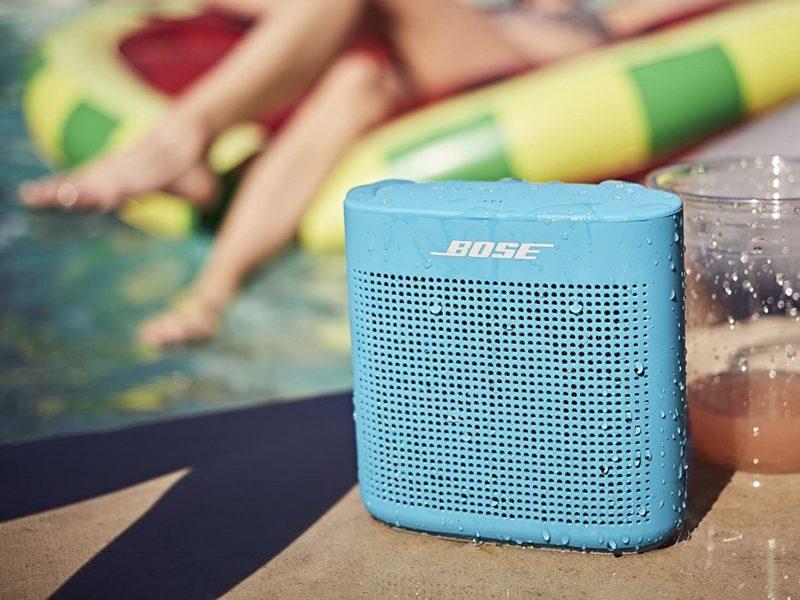 Best Outdoor Bluetooth Speakers 2021