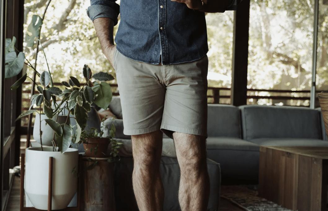 Best Men's Shorts for Summer 2021
