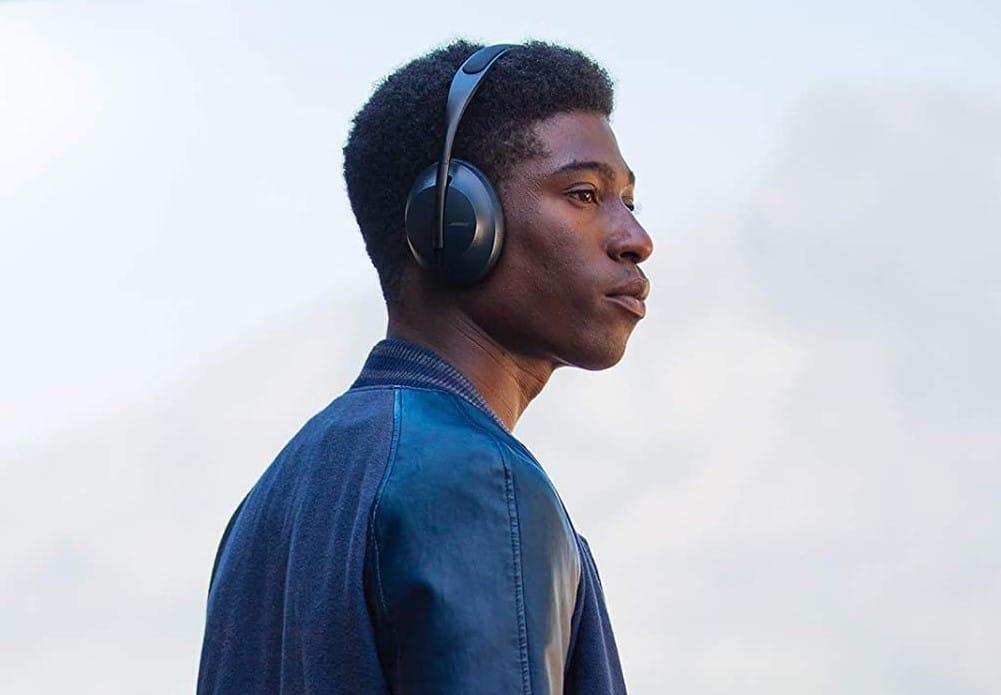 Best Active Noise-Cancelling Headphones 2021