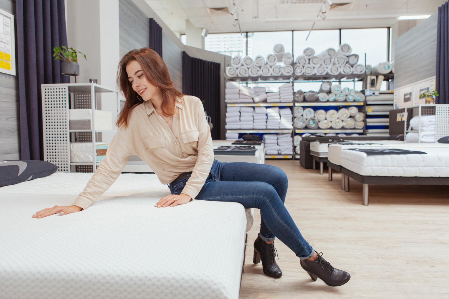 Tips for Buying a Mattress