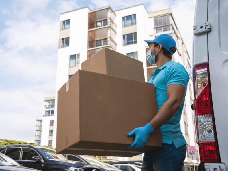 10 Tips for Moving Into a New Apartment