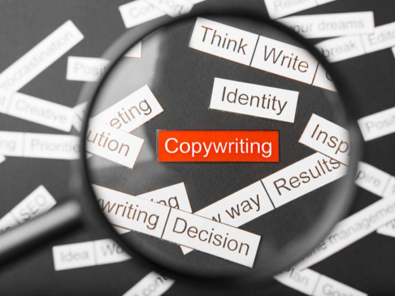 Copywriting can Improve your Organic Traffic