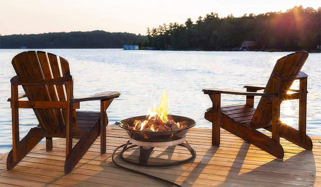 Best Outdoor Fire Pits 2021