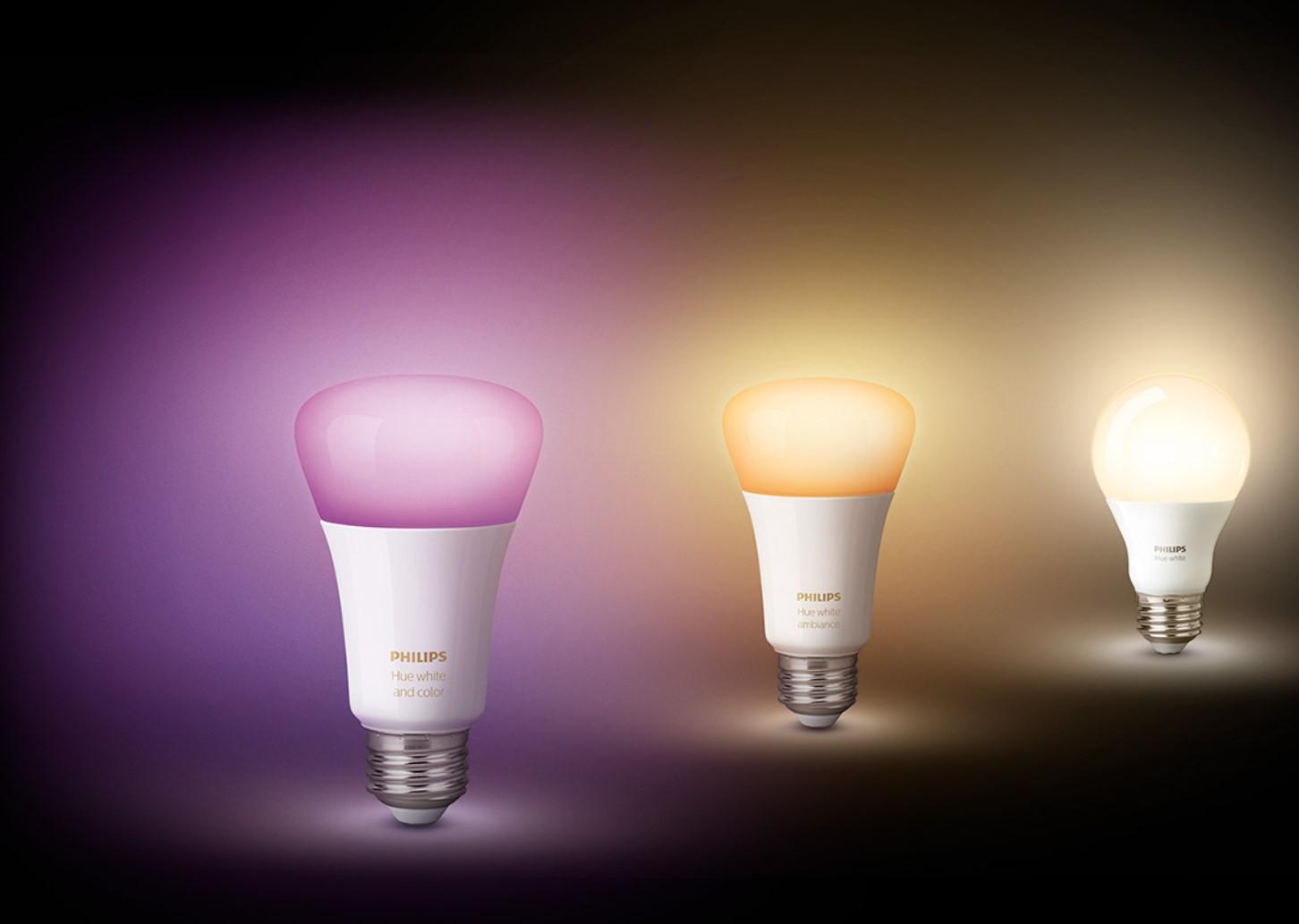 Best Smart Light Bulbs 2021