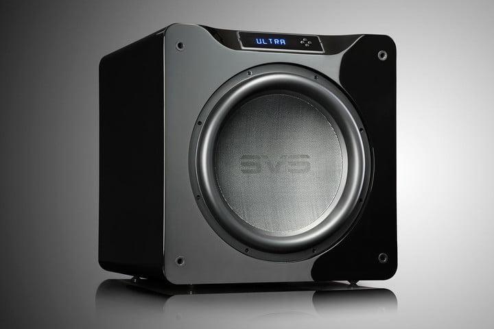 The SVS SB-16 Ultra.