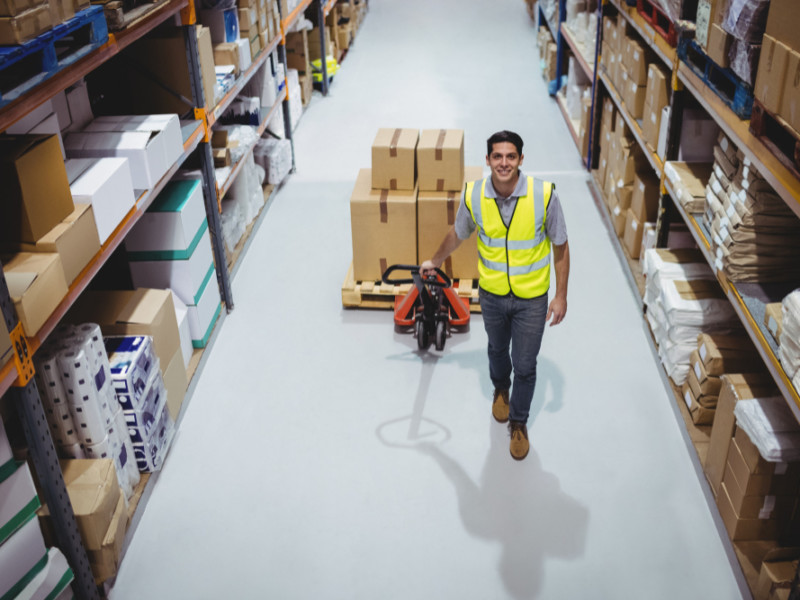 Wholesale Businesses Work