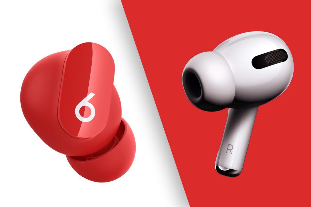 Beats vs. Apple