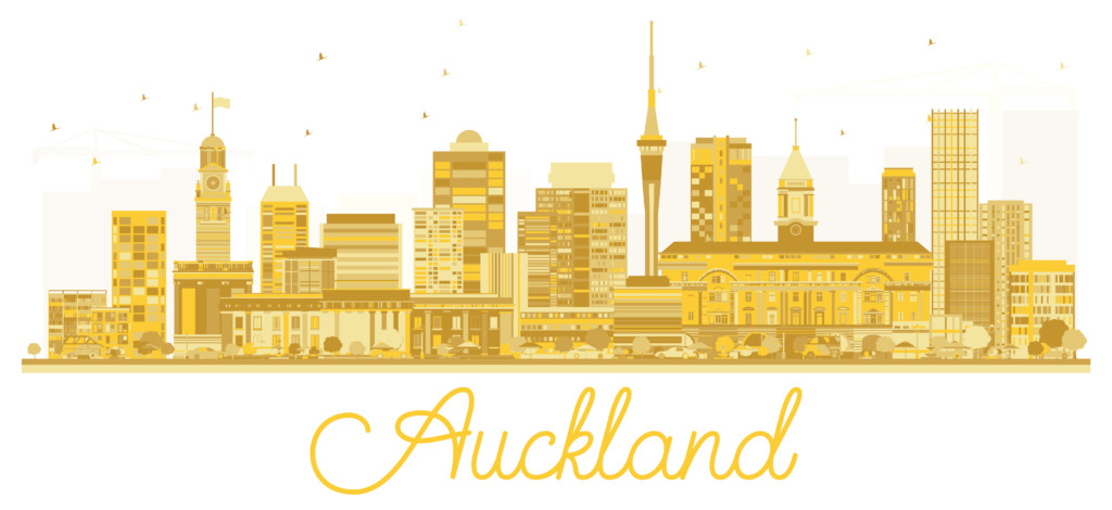 Auckland family accommodation