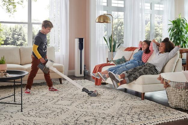 LG CordZero Stick Vacuum