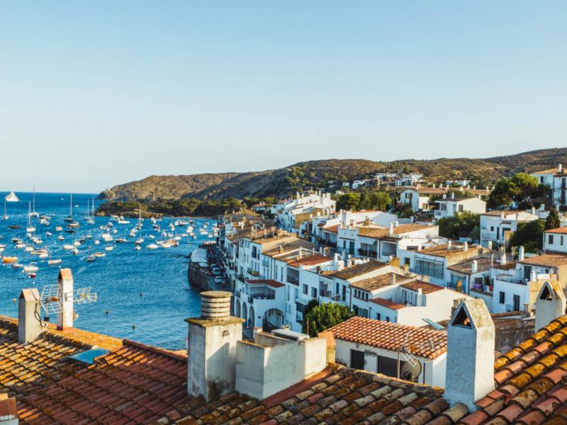 Mediterranean Spain