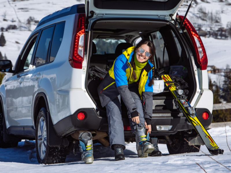 Prepare Your Car for Winter